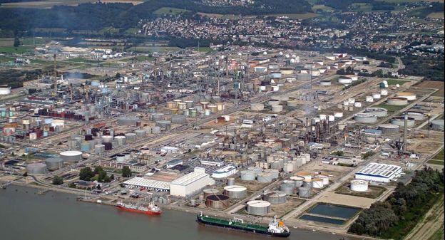 Pourquoi Air Liquide a choisi Siemens Energy pour produire de l'hydrogène vert à Port-Jérôme