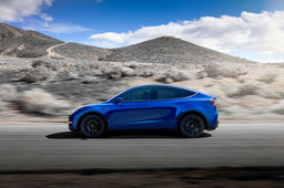 "Le Model Y de Tesla, une ""tactique de diversion"" selon des analystes"