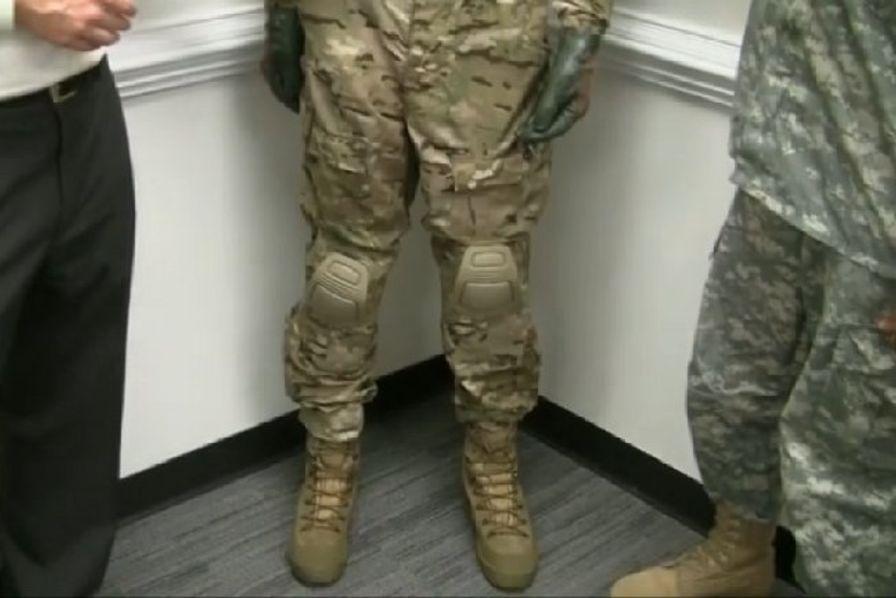 un nouveau pantalon pour les soldats am ricains l 39 usine a ro. Black Bedroom Furniture Sets. Home Design Ideas