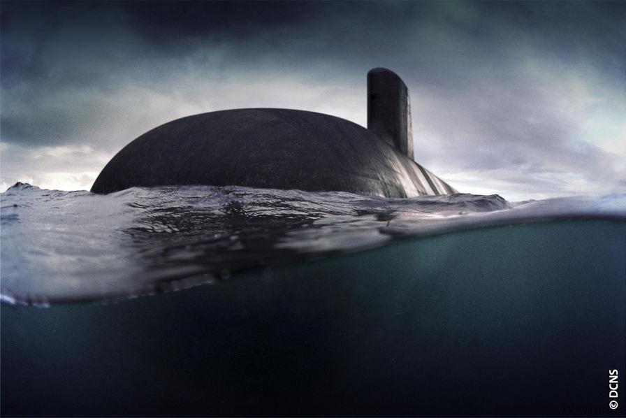 Naval Group et l'Australie signent un partenariat stratégique — Sous-marins