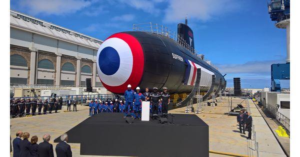 Le sous-marin Suffren, Lactalis numéro 1 au Brésil, la commande de China Air à Airbus… 7 bonnes nouvelles pour débuter la semaine