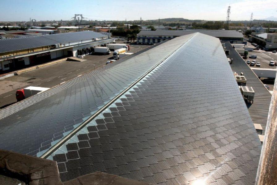 s gol ne royal annonce un prochain appel d 39 offres pour le solaire sur b timent photovolta que. Black Bedroom Furniture Sets. Home Design Ideas