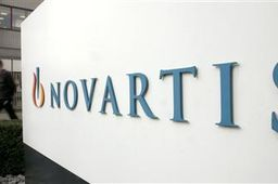 Battre resultat for novartis