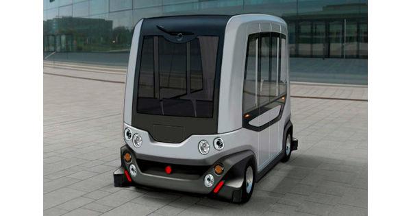 apr s lyon paris fait rouler la navette autonome transport. Black Bedroom Furniture Sets. Home Design Ideas