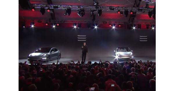 Elon Musk promet des records de livraisons pour Tesla au deuxième trimestre