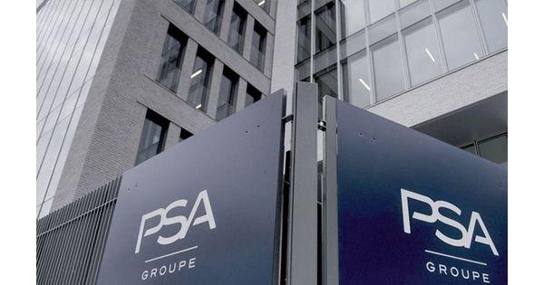 Pourquoi PSA veut se métamorphoser en société européenne