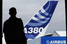 Farnborough: Airbus devance Boeing