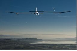 Solar Impulse, le retour
