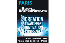 Salon des Entrepreneurs Paris 2013