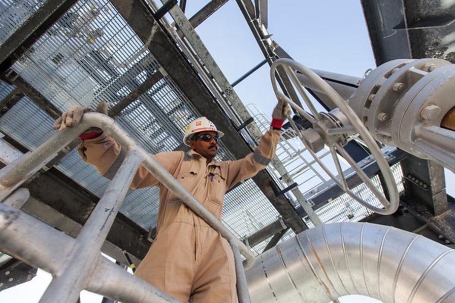 Total ne pourra pas racheter les actifs pétroliers d'Anadarko en Algérie