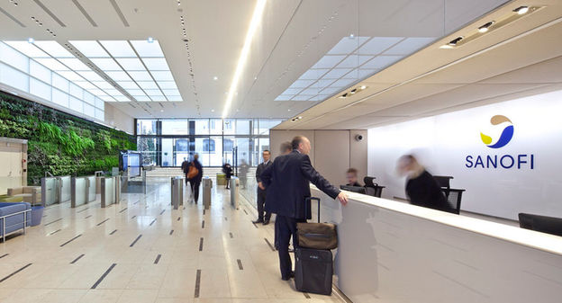 [Bientôt séparé de Sanofi, EuroAPI prévoit 580 millions d'euros d'investissements, dont la moitié en France] - Usine Nouvelle