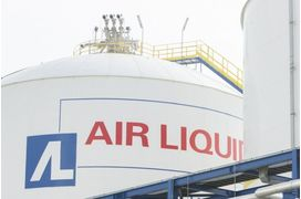 Air Liquide augmente son capital pour financer le rachat d'Airgas