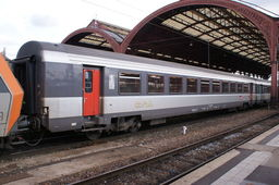L'Etat va consacrer 2 milliards d'euros à la rénovation des lignes de train Paris-Toulouse et Paris-Clermont