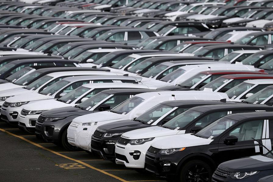 Vers une contraction du marché européen en 2019 — Automobile
