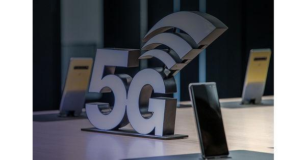 31 services 5G déjà lancés dans le monde... La France attend 2020