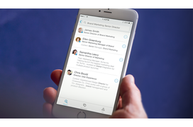 LinkedIn veut réinventer l'intranet avec l'application Lookup