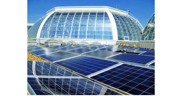 DualSun internationalise son panneau solaire deux en un - Inventé près de chez vous