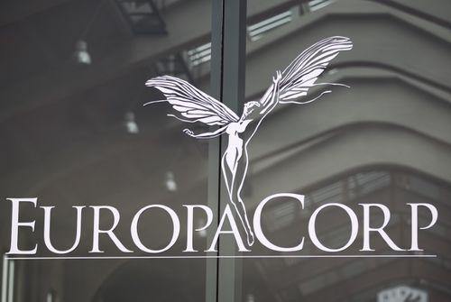 Confirme les discussions avec le groupe Pathé — Europacorp