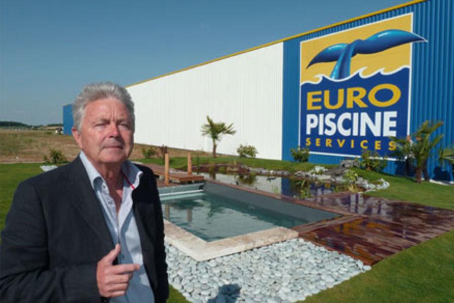 euro piscine