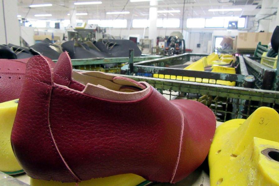 43f8821740f118 La Cité de la chaussure prend pied à Romans - Textile - Habillement