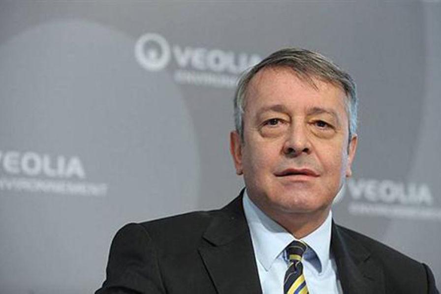 Veolia reporte son objectif d'Ebitda et amplifie ses baisses de coûts