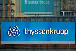 L'UE accorde plus de temps à Thyssenkrupp et Tata Steel