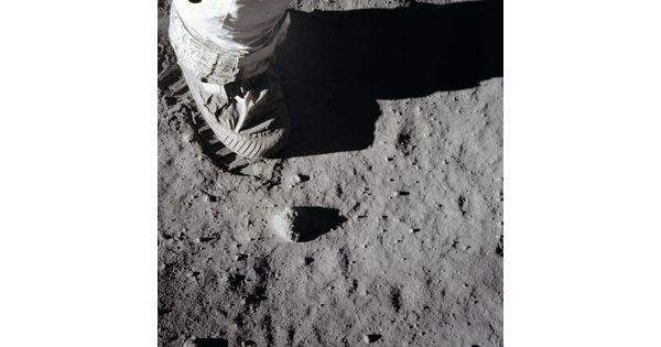 [Apollo 11] Les puces, clés des pas de Neil Armstrong sur la lune