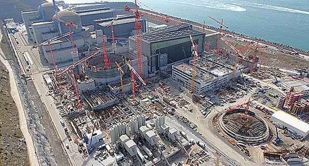 L'autorité de sûreté nucléaire a surpris la centrale de Flamanville avec un scénario d'aléa extrême