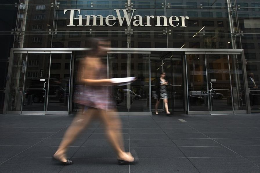 Twenty-First Century Fox renonce à racheter Time Warner