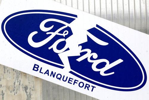L'usine Ford de Blanquefort a arrêté définitivement sa production ce mercredi — Gironde