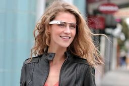 Comment Google met à profit son projet Google Glass