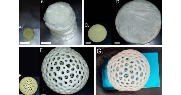 [L'industrie c'est fou] Ce matériau expansible permet d'imprimer en 3D des pièces XXL - L'industrie c'est fou