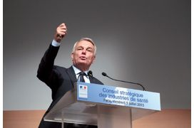 Jean-Marc ayrault pour l'open data