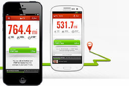 Nike+ Running : le coach mobile qui vous encourage