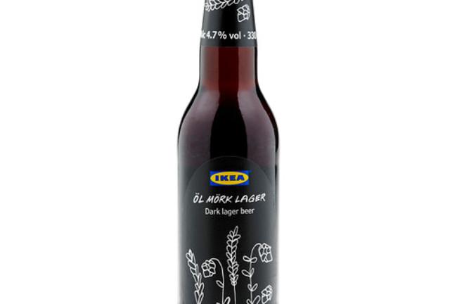 Ikea commercialise sa propre bière en Angleterre dans ACTEURS 000153316