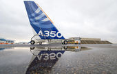 British Airways passe une commande ferme de 18 Airbus A350