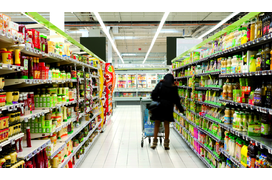 [Science friction] Le supermarché, symptôme de l'impensé de l'automatisation