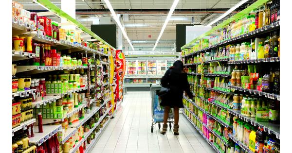 [Science friction] Le supermarché, symptôme de l'impensé de l'automatisation