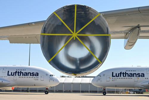 Lufthansa confirme des discussions avancées sur un paquet d'aides