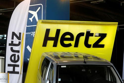 Coronavirus - Hertz se déclare en faillite aux Etats-Unis et au Canada