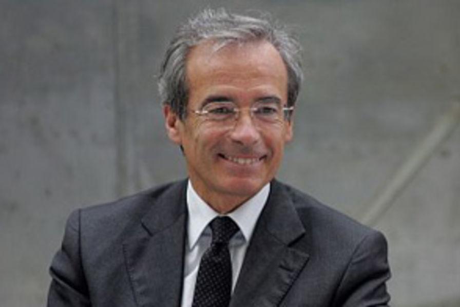 <b>Frédéric Saint</b>-Geours, grand commis de PSA - frederic-saint-geours