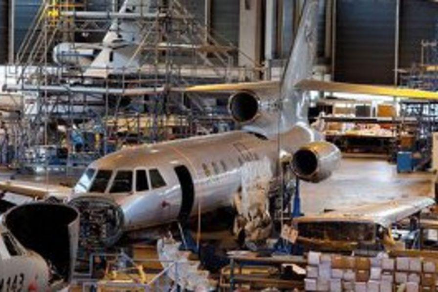 Le bourget bien plus qu 39 un salon a ronautique - Salon aeronautique bourget ...