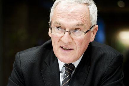 Pourquoi Jean-Bernard Levy recule le projet Hercule de refonte d'EDF