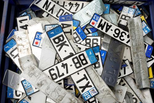 Coronavirus : moins 72 %, plongeon historique pour le marché automobile français en mars