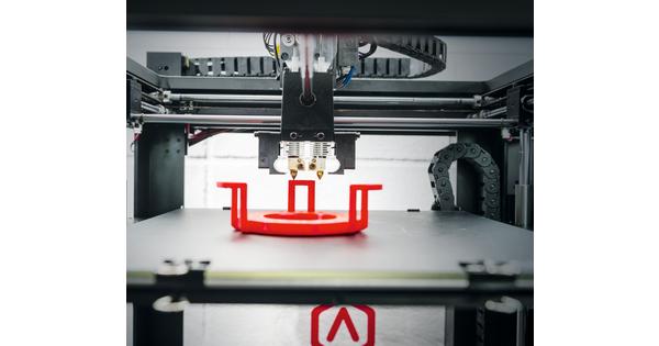 L'impression 3D gagne les usines
