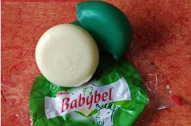 Bel renforce sa production de Mini Babybel en Mayenne