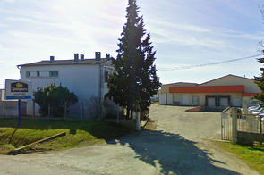 Spanghero, usine de Castelnaudary (Aude)