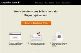 Capitaine Train finance sa croissance