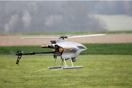 Bertin Technologies dénonce une réglementation castratrice pour les drones en France