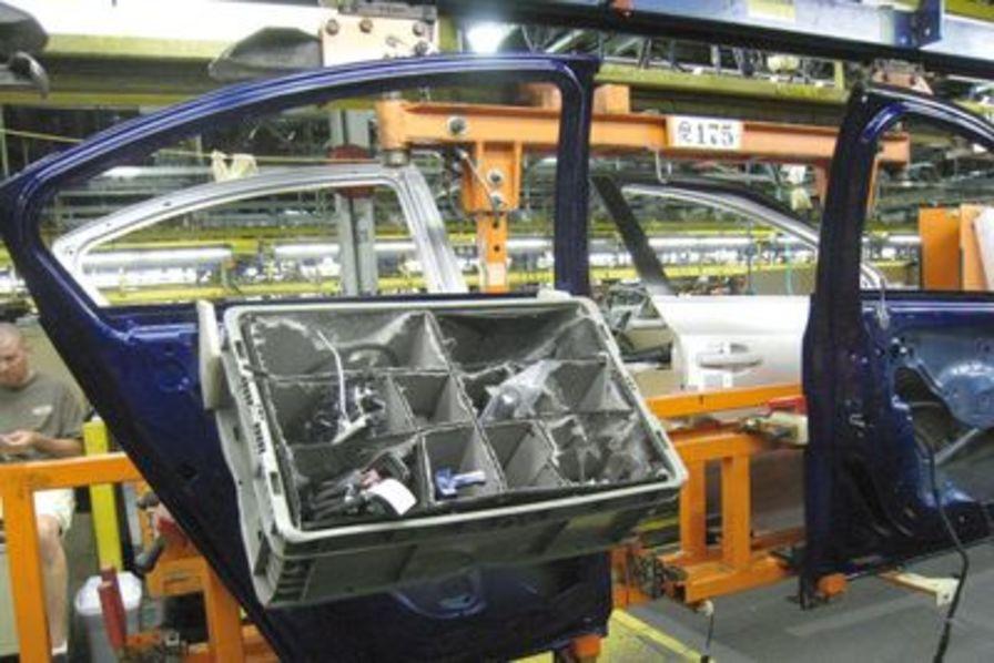 ford pourrait fermer son usine belge l 39 usine auto. Black Bedroom Furniture Sets. Home Design Ideas